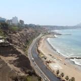 Lima – velegrad u srcu pustinje između Pacifika i Anda