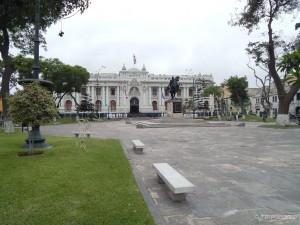 Zgrada peruanskog Kongresa