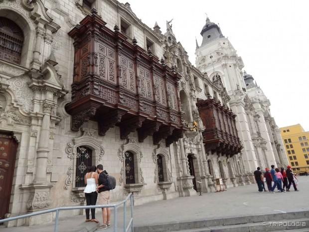 Prelijepe građevine Lime