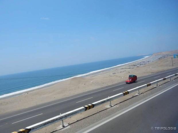 Panamericana je najduža cesta na svijetu