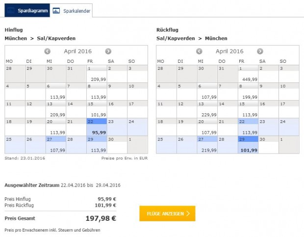 Minhen >> Sal >> Minhen, mjesečni kalendar