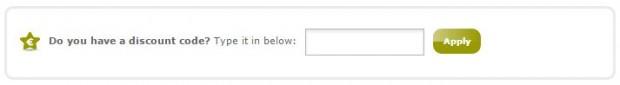 Uneslite kod u za to predviđeno mjesto na Vueling stranicama