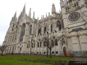 Notre-Dame da Laeken