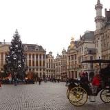 Brisel – grad piva, vafli, čokolade i Europske Unije