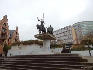 Place du Espagne