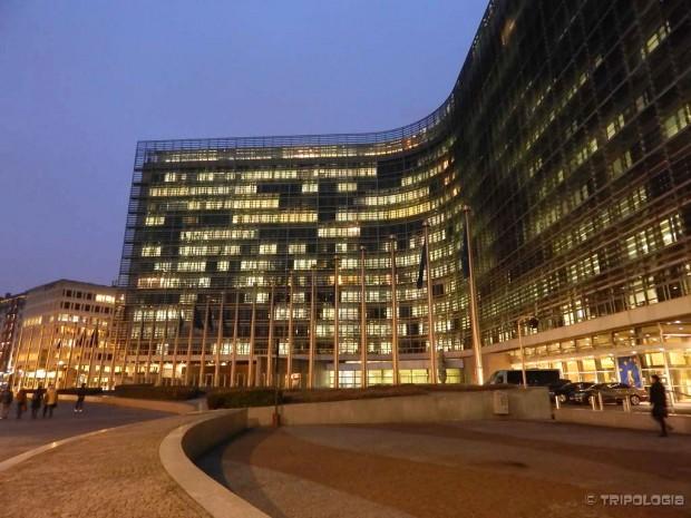 Europska Komisija, mjesto gdje nam kroje sudbinu