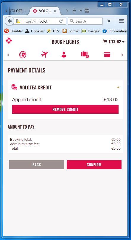Dubrovnik >> Bordeaux >> Dubrovnik, kredit upotrebljen na mobilnim stranicama, konačna cijena 0€