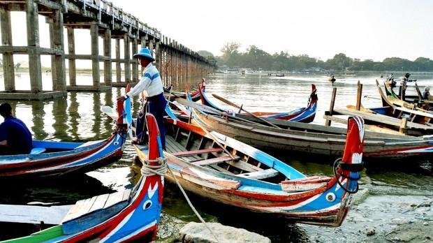 Myanmar/Burma - by Slobodan Tomić