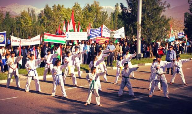Tajikistan - by Slobodan Tomić