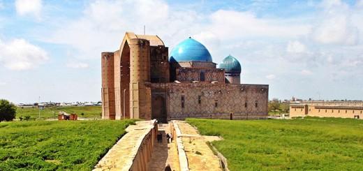 Tajikistan, Uzbekistan, Kazakhstan - by Slobodan Tomić