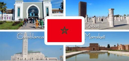 Fez-Rabat-Casablanca-Marrakech-720