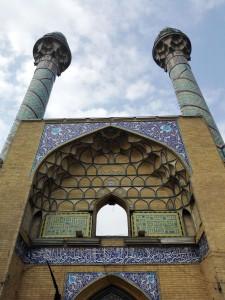 Kavkaz , Čečenija i Iran – by Slobodan Tomić