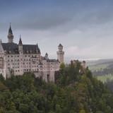 Neuschwanstein, bavarski dvorac iz bajke – kako ga posjetiti