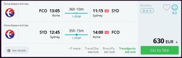 Rim >> Sydney >> Rim