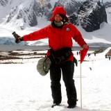 Reportaža s Antarktike