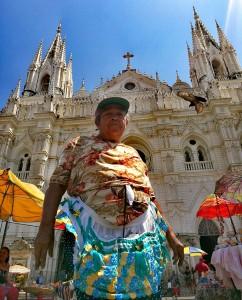 Salvador - Catedral de Santa Ana