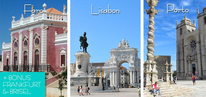 Faro-Lisabon-Porto-720