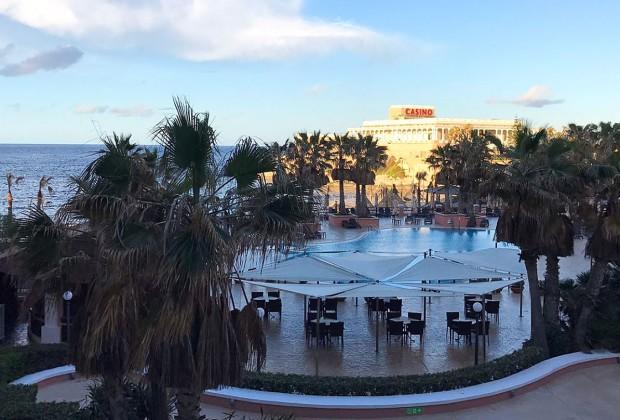 Malta, Dragonara Casino - by Danijel Balić