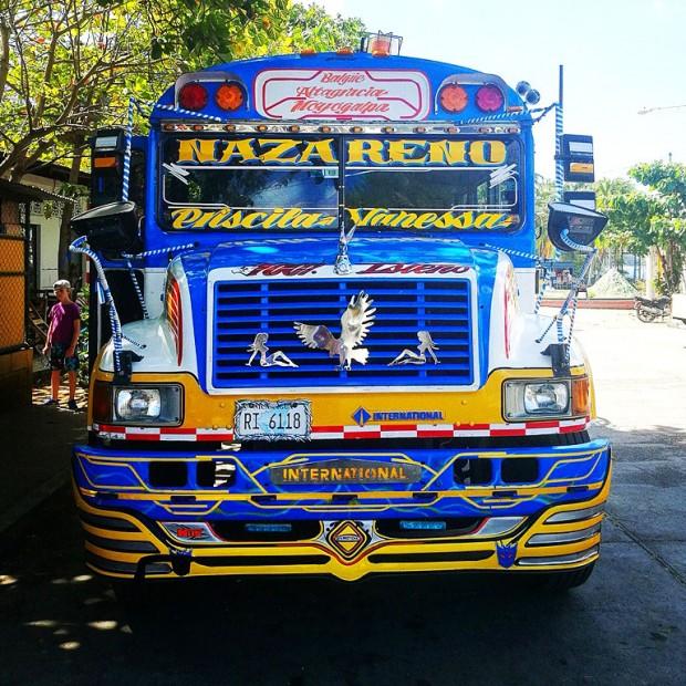 Nikaragva - Moyogalpa