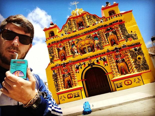 Guatemala - San Andres Xecul