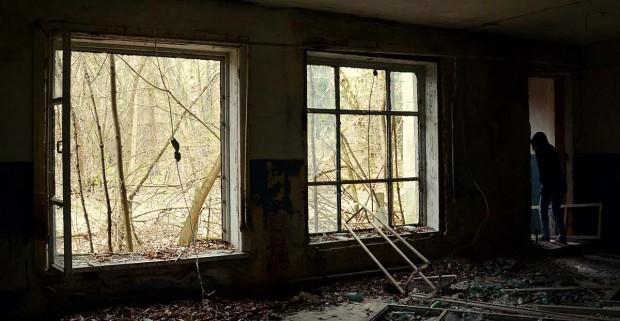Pripjat / Černobil