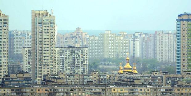 Moj drugi najdraži grad na svijetu - Kijev