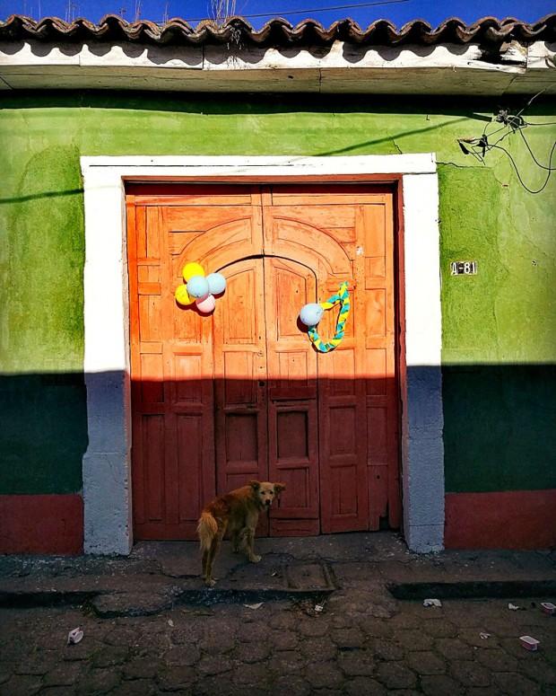 Guatemala - Xela