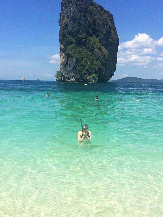 James Bond otok ronjenje