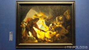 Städel muzej - Rembrandt