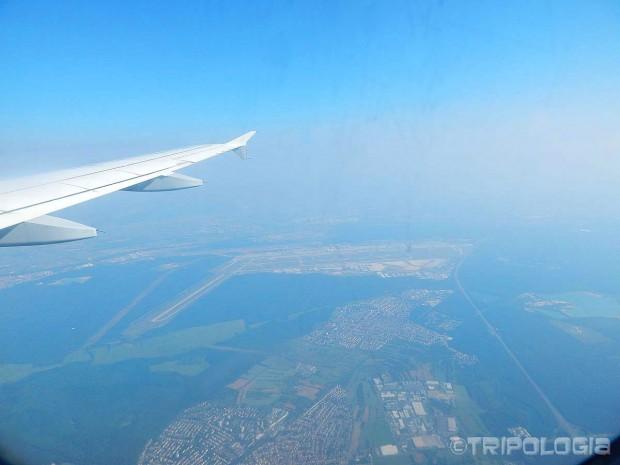 Najveći u Njemačkoj, treći u Europi i sedmi u svijetu - Frankfurt am Main aerodrom
