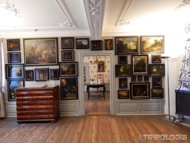 Goetheova rodna kuća