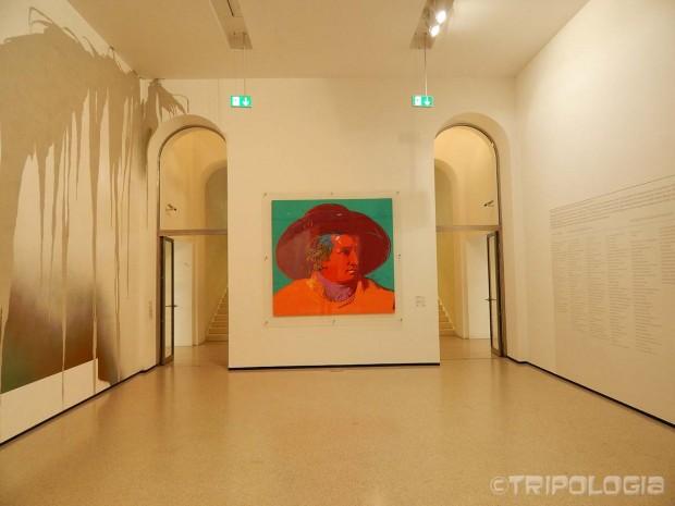 Städel muzej - suvremena umjetnost, Andy Warhol