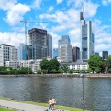 Frankfurt – Manhattan u srcu Europe