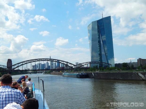 Nova zgrada Europske centralne banke