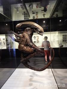 Deutsches Filmmuseum - Alien