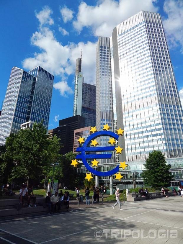 Euro sve pokreće