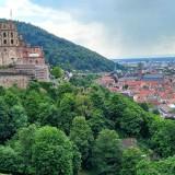 Heidelberg – 1 dan u najromantičnijem njemačkom gradu