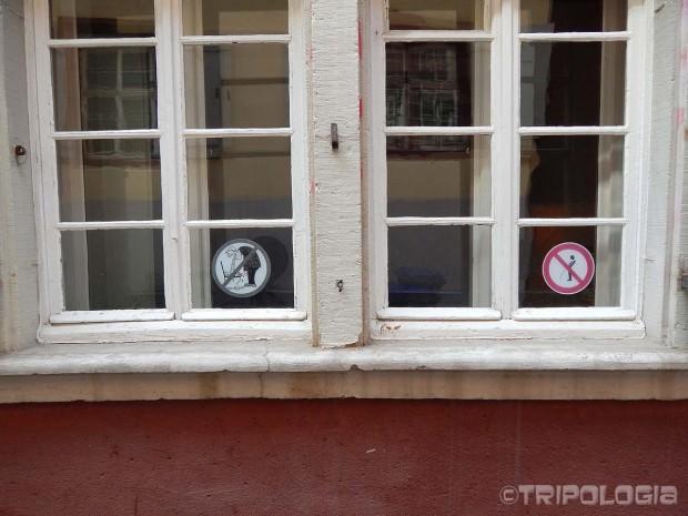 Zanimljive zabrane se nađu po kućama :)