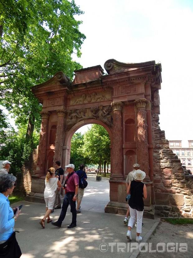 Elisabethina vrata