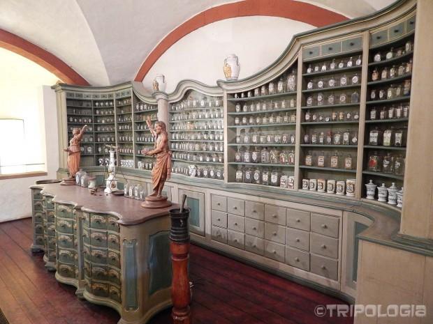 Deutsches Apothekenmuseum