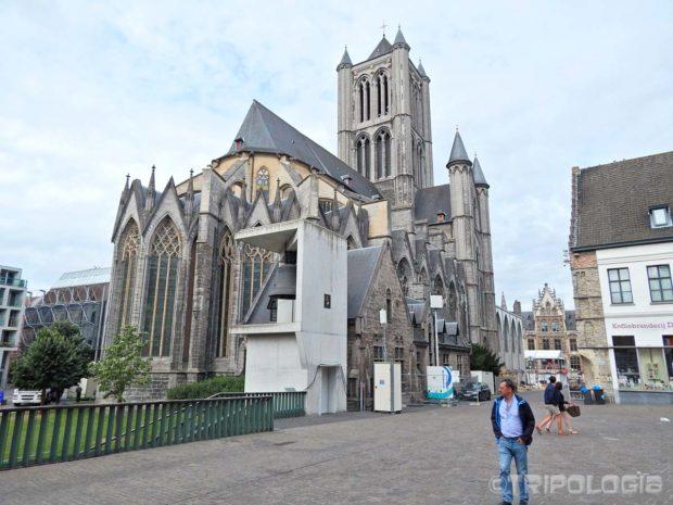 Crkva Svetog Nikole (Sint-Niklaaskerk)