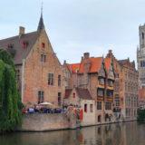 Belgijska turneja 2017. – 2.dio, Brugge grad piva, čokolade i čipke