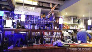 Jedan od tipičnih malih pubova