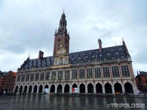 Univerzitetska knjižnica u Leuvenu