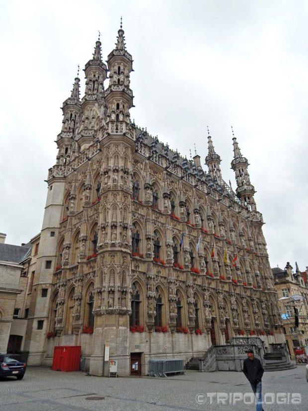 Stadhuis - gradska vijećnica