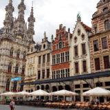 Belgijska turneja 2017. – 3.dio, Leuven – dom najpoznatije belgijske zgrade, najstarijeg univerziteta i najveće pivske kompanije