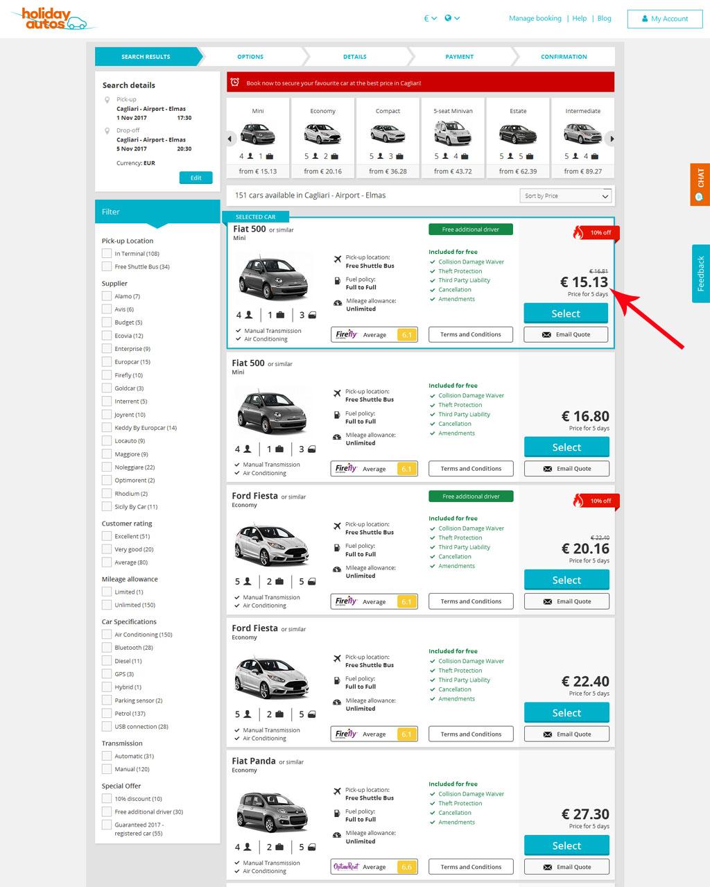Rent A Car Na Putovanju Kako Ustedjeti Preko 50 Na Iznajmljivanju Auta Rio Price Sa Putovanja