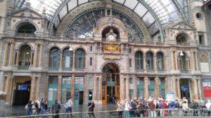 Najljepša željeznička stanica na svijetu