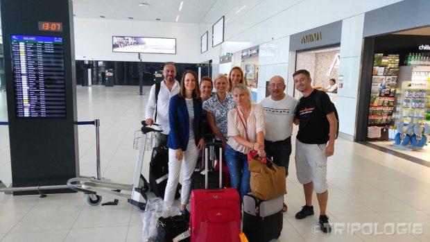 Ekipa iz Belgije ponovo na zagrebačkom aerodromu