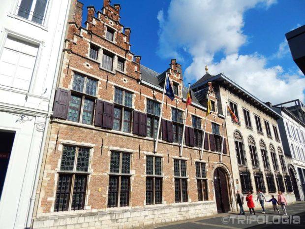 Rubensova kuća